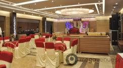 Multi-Purpose Hall in GT Karnal Road, Delhi - Badhaai Banquets